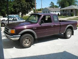 1995 ford ranger extended cab specifications pictures prices