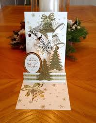30 best vickie u0027s anna griffin christmas card creations images on