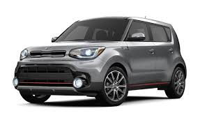 Kia Saul 2017 Kia Soul Features And Specs Car And Driver