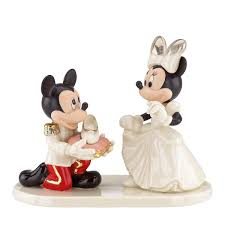 Prince Charming by Classics Lenox Mickey Mouse Minnie U0027s Prince Charming World