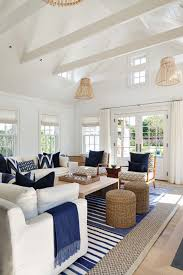 denim days home interior shingle style house with beach chic interiors on nantucket island