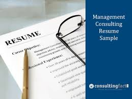 Mortgage Broker Resume Sample by Managementconsultingresumesample 131023223651 Phpapp01 Thumbnail 4 Jpg Cb U003d1382568169