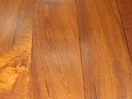 aged burmese teak highly valuable solid wood flooring