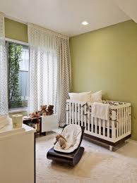 Hanging Curtains From Ceiling To Floor by Floor To Ceiling Curtains Nursery Midcentury With Modern Crib Tall