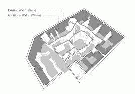 Dental Clinic Floor Plan Ayeneh Office Designs Minimal Interior For Iranian Dental Clinic