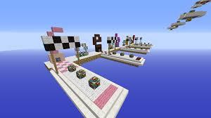 Dropper Map Minecraft Lucky Block Dropper Mini Game Ifebag Modded World