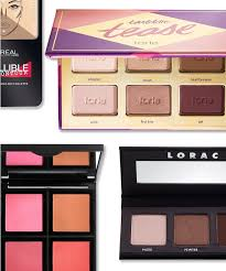 affordable makeup the best affordable makeup palettes instyle