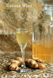 french 75 recipe ginger wine ruchik randhap
