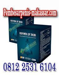 jual hammer thor asli di makassar jl petterani makassar community