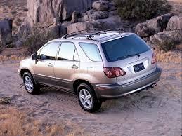 lexus rx300 lexus rx300 1998 1999 2000 2001 suv 1 поколение xu10