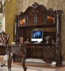 Computer Desks With Hutch by Computer Desk W Hutch