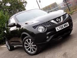 black nissan sports car used nissan juke automatic for sale motors co uk