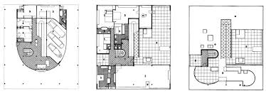 notre dame du haut floor plan history of art architecture and sculpture