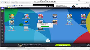how to download clash of magic s1 and s2 in bluestacks youtube
