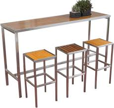 High Bar Table And Stools Pub Table And Stool Set Cheap Bar Outdoor Stools Bunnings Kitchen