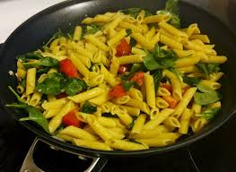 Cheap And Quick Dinner Ideas Fast Cheap And Easy Meal Ideas Spinach And Tomato Pasta