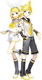 design len kagamine rin len vocaloid wiki fandom powered by wikia