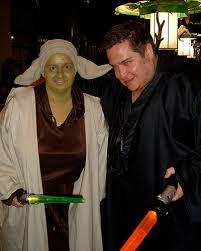 Anakin Halloween Costume Yoda Halloween Costume Eat