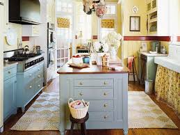 cottage style kitchen island ideas design cottage style decorating ideas interior