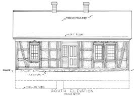 old english tudor house plans timber frame tudor home plan rusch cottage washington wisconsin