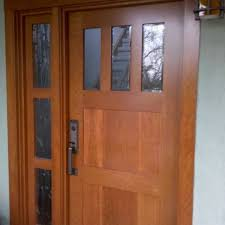 Solid Hardwood Interior Doors Made Custom Solid Wood Interior And Exterior Doors By