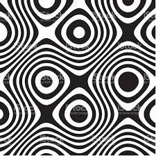 imagenes abstractas con circulos círculos abstractos fondo blanco y negro square vector arte