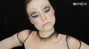 Fun Makeup Ideas For Halloween by 5 Fun Makeup Ideas For A Pretty Spooky Halloween Hair