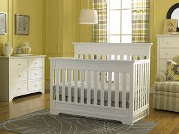 Cribs That Convert Into Full Size Beds by Amazon Com Fisher Price Lakeland 5 In 1 Convertible Crib Snow