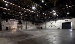 Space Stage Studios by Quixote Studios Studios