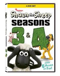 shaun sheep seasons 3 4 hit theaters today