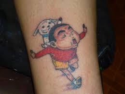 shin tatoos cartoon tattoo images u0026 designs