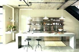 industrial style kitchen island industrial kitchen island poeledemasse info