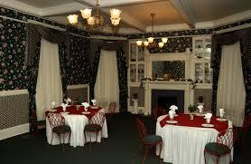Mansion Dining Room Fireside Room U2013 Mansion At Elfindale