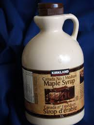 maple syrup must be refrigerated after opening