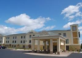 Closest Comfort Inn Hotels Near Kalahari Resort Poconos See All Discounts