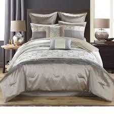 full bedroom comforter sets furniture dark grey bedspread bed comforters light charcoal