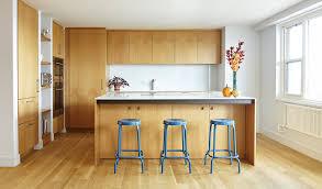 henrybuilt modern flat lauren rubin architecture archinect