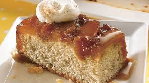 recipes caramel apple cake food cake recipes