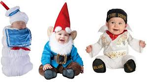 top 10 best last minute halloween costumes for baby 2017