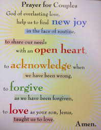 marriage prayers for couples the 25 best couples prayer ideas on prayer for