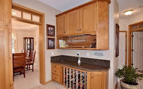 Re Designing A Kitchen Before U0026 After Interior Paint Job Extra Mile Painting