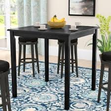 counter height gathering table counter height gathering table wayfair