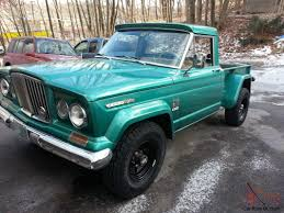jeep honcho custom by request a continuation of pickup trucks today 1966 thru