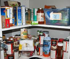 Organize Pantry Spring Cleaning Challenge An Organized Pantry Happy Healthy Mama