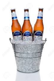 busch light calories and carbs irvine ca may 25 2014 michelob ultra bottles in a bucket