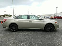 new 2018 toyota avalon touring 4d sedan in sarasota ju268417