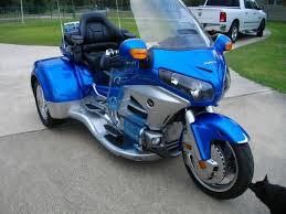 2012 Honda Goldwing Price Motorcycles 2012 Honda Goldwing Gl1800 Trike California Sidecar