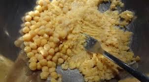 cuisiner pois chiches recette des boulettes de pois chiches à la feta et aux herbes