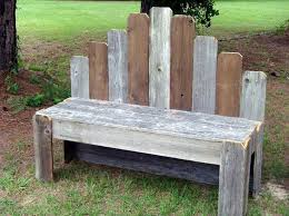 409 best pallet bench images on pinterest pallet ideas pallet
