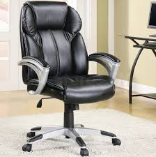 Leather Office Chair Where To Buy Leather Office Chair Best Computer Chairs For Brennan